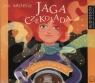 Jaga Czekolada i baszta czarownic  (Audiobook)