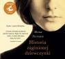 Historia zaginionej dziewczynki  (Audiobook) Ferrante Elena