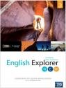 English Explorer New 3. SB Intermediate NE. Podręcznik do języka angielskiego Helen Stephenson, Jane Bailey