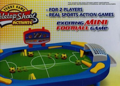 Stół do Gry Soccer