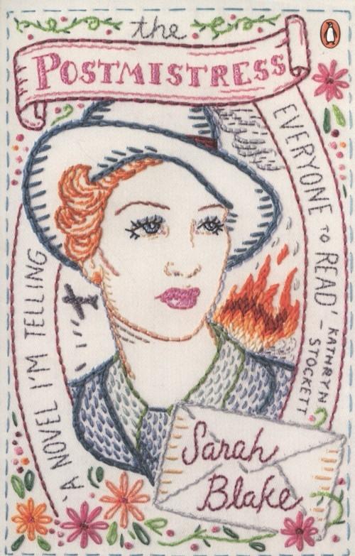 The Postmistress Blake Sarah