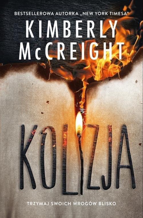 Kolizja McCreight Kimberly