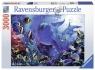 Puzzle 3000: Zachwycający podwodny świat (170586)