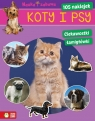 Koty i psy Nauka i zabawa