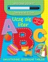 Jakie to łatwe Uczę się liter ABC