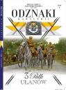 Wielka Księga Kawalerii Polskiej Odznaki Kawalerii t.8 /K/ 3 Pułk opracowanie zbiorowe