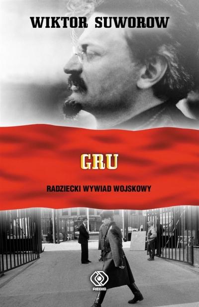 GRU Suworow Wiktor