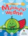 Owoce Malowanki wodne