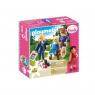 Playmobil Heidi: Klara z tatą i panną Rottenmeier (70258)Wiek: 4+