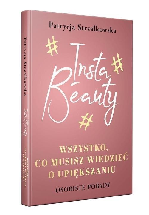 Insta Beauty Strzałkowska Patrycja