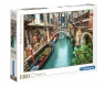 Puzzle High Quality Collection 1000: Venice canal (39458)