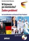 W biznesie po niemiecku? Żaden problem! Im Geschäft auf Deutsch? Kein Cieślak-Pólkowska Dominika