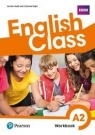 English Class A2 WB PEARSON Lynda Edwards