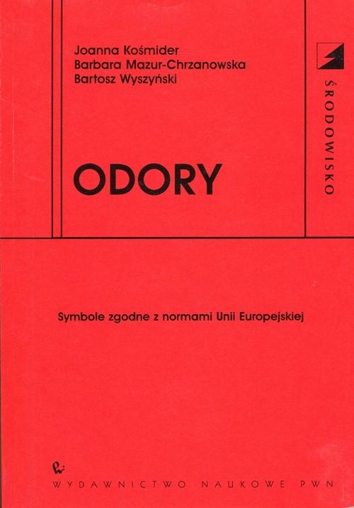 Odory Kośmider Joanna, Mazur-Chrzanowska Barbara, Wyszyński Bartosz