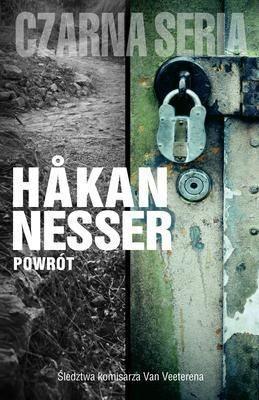 Powrót Nesser Hakan
