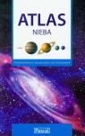 Atlas nieba Przewodnik młodego astronoma Rudź Przemysław