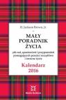 Mały Poradnik Życia Kalendarz 2016