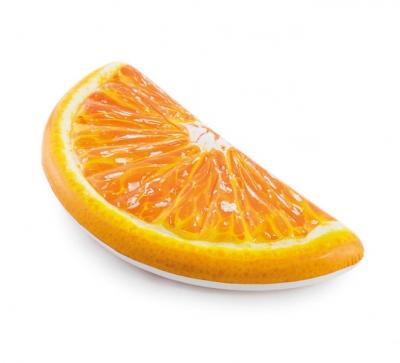 Materac pomarancza