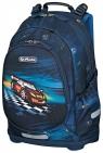 Plecak szkolny bliss wyścigówka (50008100)