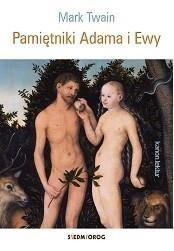 Pamiętniki Adama i Ewy Mark Twain