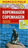 Plan Miasta Marco Polo. Kopenhaga