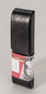 Etui na długopisy Secesja granat ANTRA
