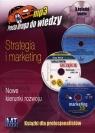 Strategia i marketing Nowe kierunki rozwoju  (Audiobook) Pakiet. Zestaw Kotler Philip, Hsieh Tony, Kim W.Chan, Mauborgne Renee