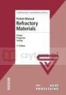 Pocket Manual Refractory Materials
