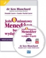 CD MP3 JEDNOMINUTOWY MENEDŻER BUDUJE WYDAJNE ZESPOŁY TW KEN BLANCHARD, DONALD CAREW, EUNICE PARISI-CAREW