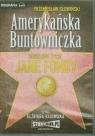 Amerykańska Buntowniczka Burzliwe życie Jane Fondy  (Audiobook) Słowiński Przemysław