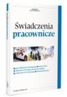 Świadczenia pracownicze Ziółkowski Grzegorz