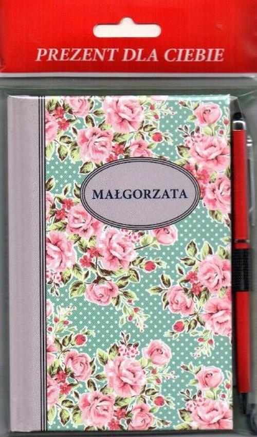Notes imienny Małgorzata