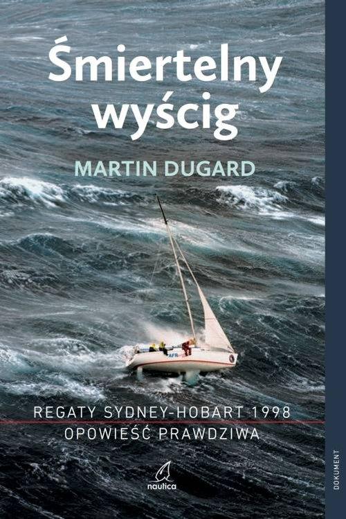 Śmiertelny wyścig Dugard Martin