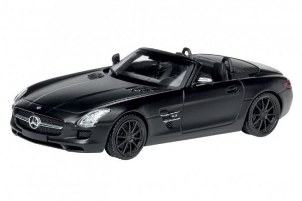 SCHUCO Mercedes-Benz SLS AMG Roadster