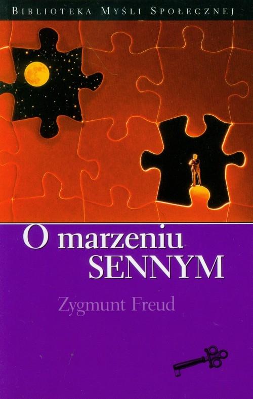 O marzeniu sennym Freud Zygmunt