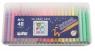 Pisaki pędzelkowe Soft Brush So Many Cats, 48 kolorów (446570)