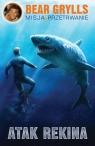 Atak Rekina Grylls Bear