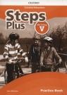 Steps Plus 5 Materiały ćwiczeniowe