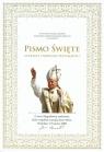 Pismo Święte Starego i Nowego Testamentu Wydanie pamiątkowe