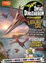 Świat Dinozaurów część 5 Pteranodon