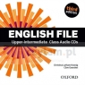 English File 3Ed Upper-Inter CD (4)