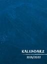 Kalendarz książkowy nauczyciela 2021/22 Myślak Monika