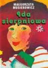 Ida sierpniowa Musierowicz Małgorzata