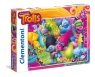 Puzzle SuperColor Trolls 60