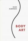 Body art. Kubińska Olga