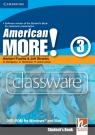 Am More! 3 Classware CD-ROM