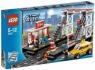 Lego City: Dworzec kolejowy (7937) Wiek: 5+