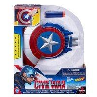 Captain America Tarcza z wyrzutnią (B5781EU40)