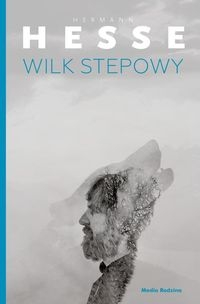 Wilk stepowy Hesse Hermann