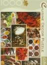Puzzle Przyprawy Cuisine Decor 1000 elementów (10358)